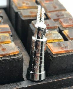 Discontinued Memorial Jewellery