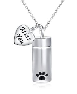 Cremation Jewellery for Pets