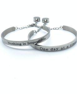 Cremation Bracelets & Cufflinks